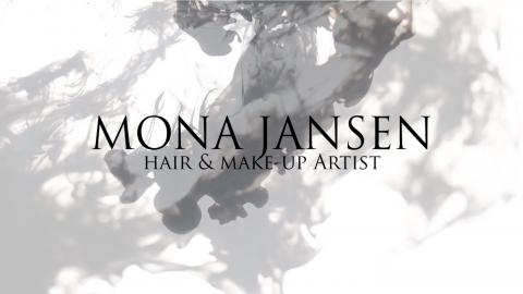 © M O N A J A N S E N  Hair & Make up Artist I Coach I Workshops I Blogger • Beauty • Lifestyle • Luxury • Things u will ♡ #monajansenofficial ✎ info@monajansen.com  ♡ www.monajansen.com  ✆ +4915233822964