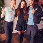 MonaJansen_achtung!GmbH_Peloton_FashionWeekBerlin_Instagram